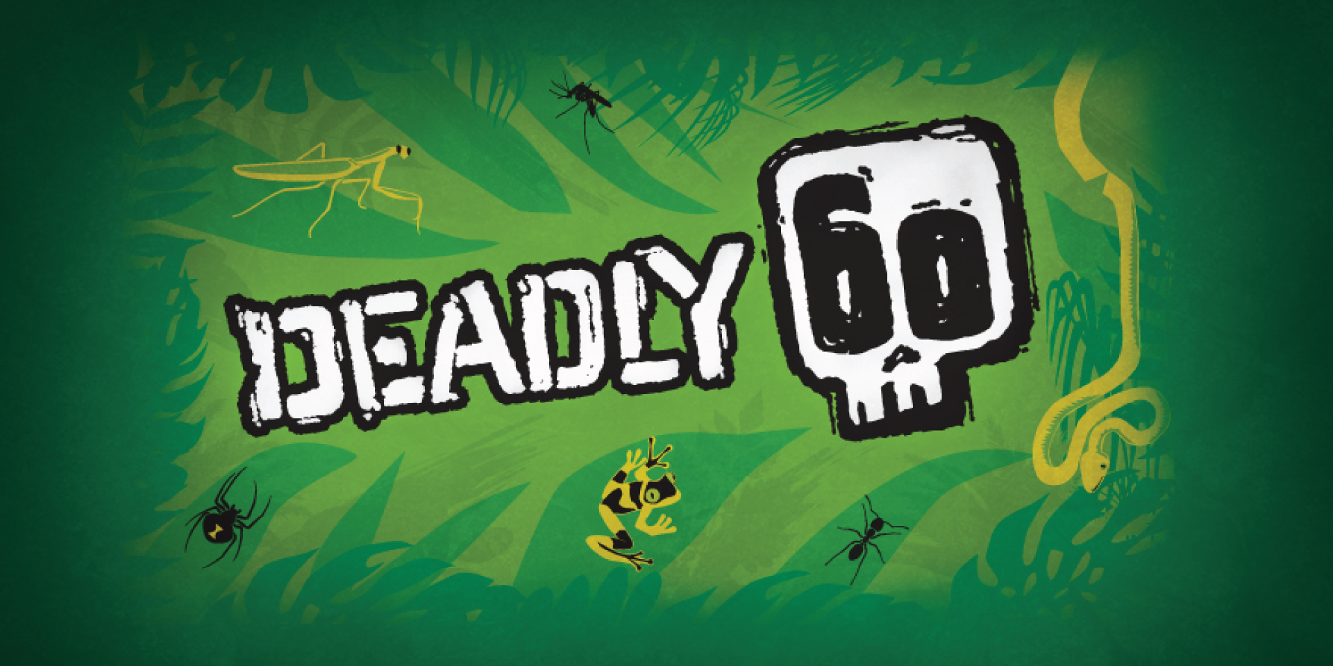 Image result for deadly 60