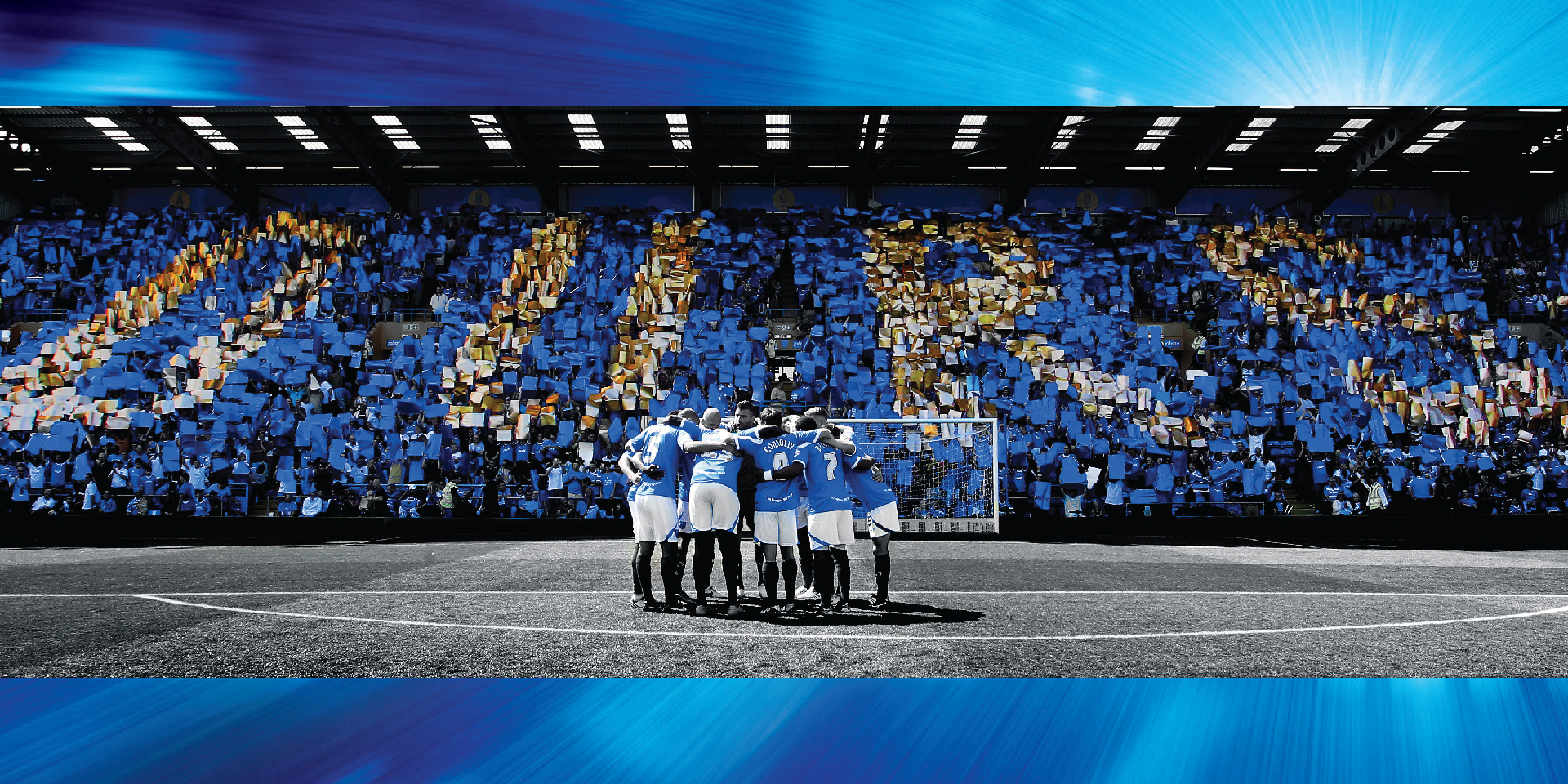 Brond :: Portsmouth FC